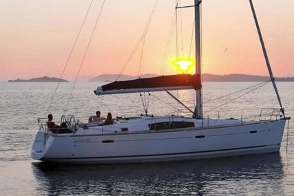 Beneteau Oceanis 43 for sale in  for €81,000 (£68,235)