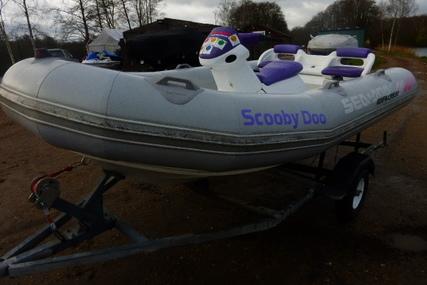 Sea-doo Explorer for sale in United Kingdom for £3,500