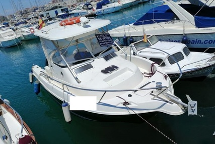 Quicksilver 750 Offshore OB for sale in Spain for €19,900 (£17,834)