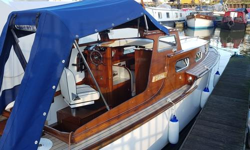 Image of Inland Cruiser for sale in United Kingdom for £17,950 Henley on Thames, United Kingdom