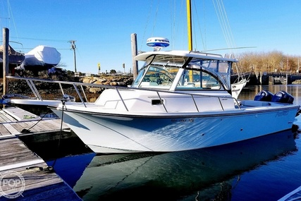 Parker Marine 2510 XLD WA for sale in United States of America for $99,995 (£80,947)
