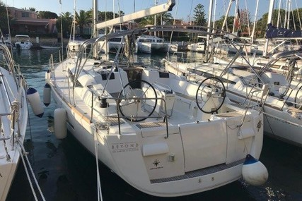 Jeanneau Sun Odyssey 439 for sale in Italy for €95,000 (£79,853)
