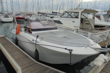 Pacific Craft 730 SC for sale in France for €39,000 (£32,900)