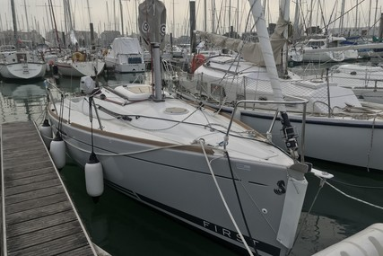 Beneteau First 20 for sale in France for €25,000 (£21,060)