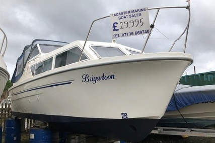 Viking Yachts 26 for sale in United Kingdom for £29,995