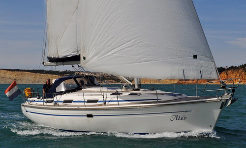 Image of Bavaria Yachts 40-3 for sale in Portugal for €64,500 (£57,797) Lagos (, Portugal