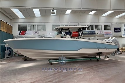 Wellcraft WELLCRAFT 352 SPORT for sale in Italy for €349,000 (£291,261)