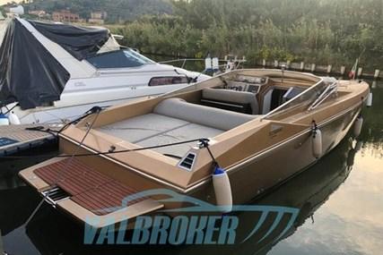 Tecnomar Benetti offshore 37 for sale in Italy for €50,000 (£44,761)