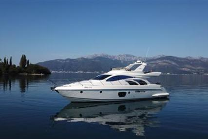 Azimut Yachts 55 for sale in Montenegro for €285,000 (£258,992)