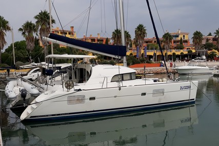 Lagoon 380 for sale in Italy for €189,000 (£157,731)