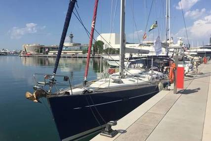 Beneteau Oceanis 473 for sale in France for €112,000 (£94,622)