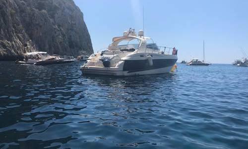 Image of Cranchi Mediterranee 50 for sale in Spain for €199,950 (£182,481) Valencia, Spain