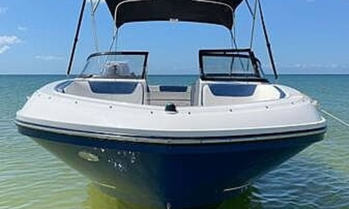 Image of Bayliner VR6 Bowrider for sale in United States of America for $33,500 (£25,683) Cape Coral, Florida, United States of America