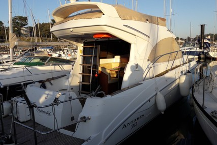 Beneteau Antares 30 Fly for sale in France for €94,000 (£79,270)