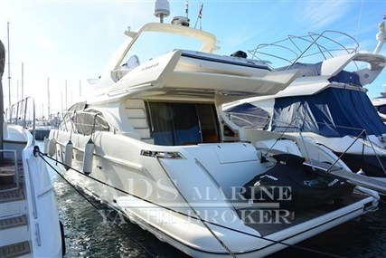 Azimut Yachts 62 Evolution for sale in Croatia for €499,000 (£414,876)