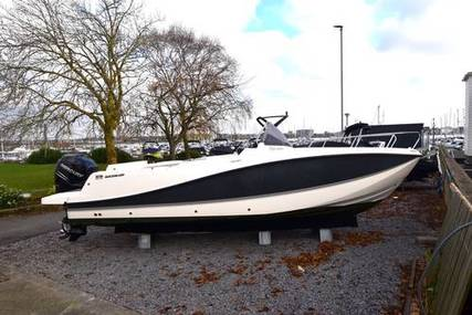 Quicksilver Activ 755 Open for sale in United Kingdom for £51,900