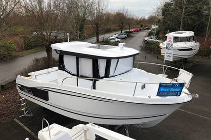 Jeanneau Merry Fisher 795 Marlin for sale in United Kingdom for £69,950