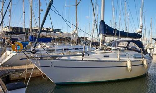 Image of Sadler 32 for sale in United Kingdom for £26,000 Gosport, United Kingdom