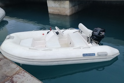 Venus 290 for sale in Spain for €4,500 (£4,052)