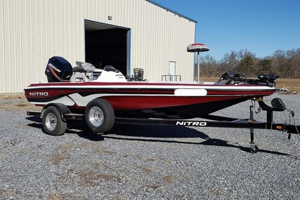 Nitro 591 for sale in United States of America for $17,250 (£12,946)