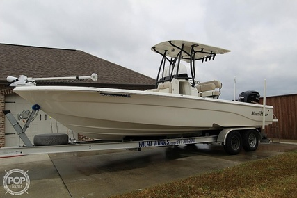 NauticStar 244xts for sale in United States of America for $72,500 (£55,632)