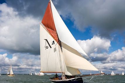 Custom 41' Gaff Cutter for sale in United Kingdom for £44,000