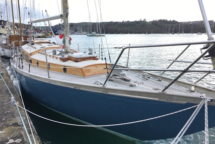 Custom Morgan Giles Bermudan sloop for sale in United Kingdom for £30,000