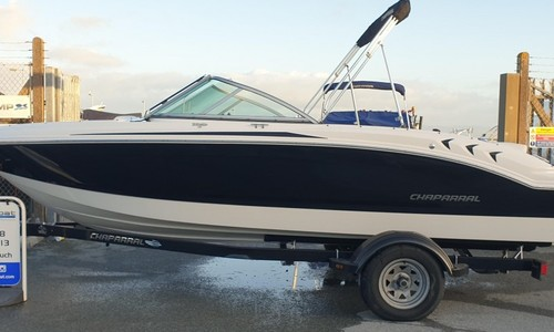 Image of Chaparral 19 H2O Sport for sale in United Kingdom for £24,995 United Kingdom