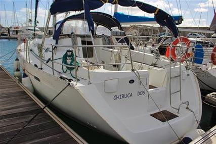 Beneteau Oceanis Clipper 39 for sale in Spain for €65,000 (£59,053)