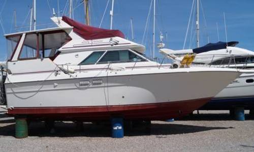 Image of Searay 380 ac for sale in United Kingdom for £49,999 Lymington, United Kingdom