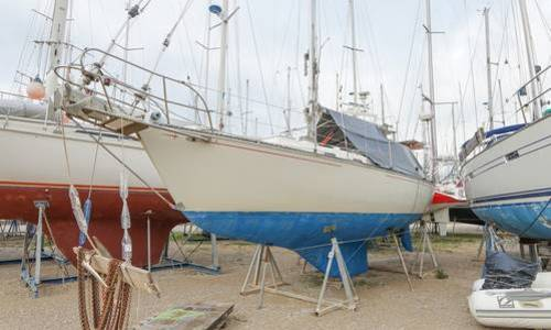 Image of Ontario Yachts Ontario 32 for sale in Greece for €14,950 (£13,505) Preveza, , Greece