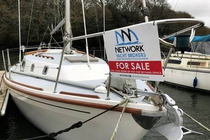 Westerly Konsort for sale in United Kingdom for £14,995