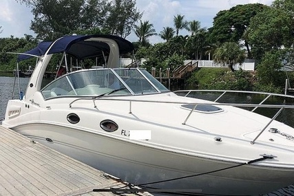 Sea Ray Sundancer 260 for sale in United States of America for $48,500 (£39,587)