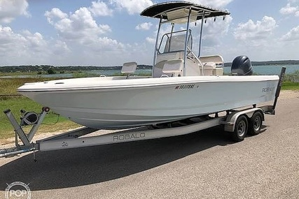 Robalo 226 for sale in United States of America for $55,000 (£41,254)