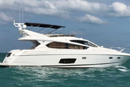 Sunseeker Manhattan 63 for sale in  for €950,000 (£792,691)