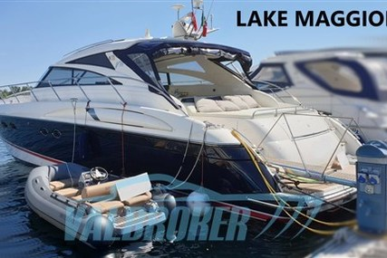 Princess V58 for sale in Italy for €349,000 (£291,261)