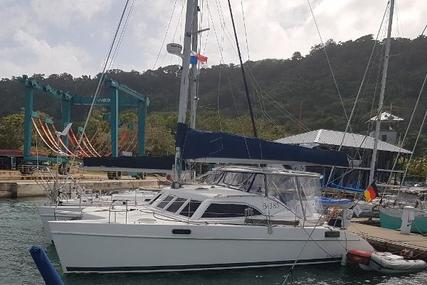 Broadblue 385 for sale in Panama for $170,000 (£129,538)