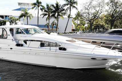 Sea Ray 480 Motor Yacht for sale in United States of America for $249,900 (£191,245)