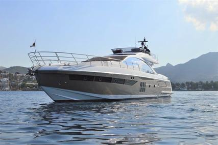 Azimut Yachts 77 S for sale in Turkey for €2,650,000 ($2,960,451)