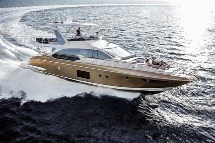 Azimut Yachts 66 Fly for sale in Turkey for €1,525,000 (£1,272,477)