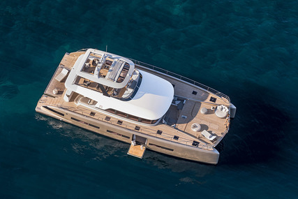 CNB Lagoon Seventy 8 for sale in France for €4,180,000 (£3,487,838)