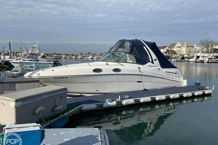 Sea Ray 260 Sundancer for sale in United States of America for $53,400 (£39,885)