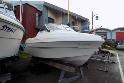 Quicksilver 520 Cruiser for sale in United Kingdom for £5,950