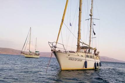 Nab 38 for sale in Greece for €34,500 (£30,885)
