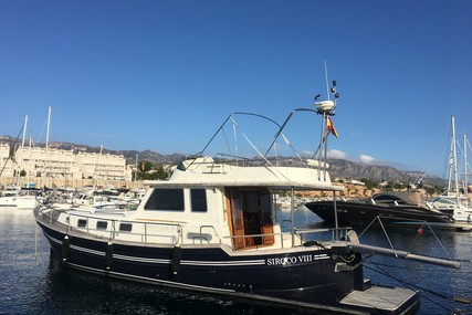 Menorquin 160 for sale in Spain for €285,000 (£240,779)