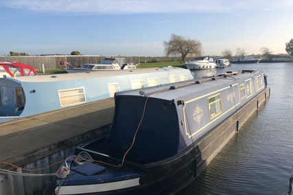 PETER NICHOLLS 58 Cruiser Stern for sale in United Kingdom for £47,500
