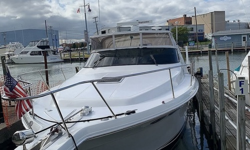 Image of Sea Ray 330 Express Cruiser for sale in United States of America for $74,500 (£59,815) Port Huron, Michigan, United States of America
