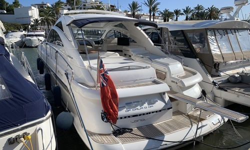 Image of Fairline Targa 52 GT for sale in Spain for £279,950 Boats.co.uk, Cala d'Or, Mallorca, Spain