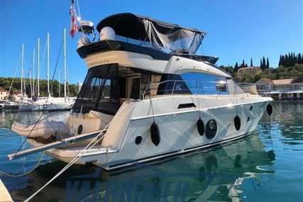 Beneteau Monte Carlo 5 for sale in Croatia for €625,000 (£522,003)