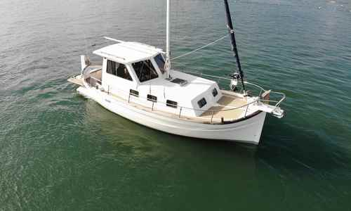 Image of Menorquin 45 for sale in France for €46,000 (£41,295) France